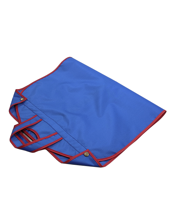 Case for children's clothing  Dance blue-red !00 cm