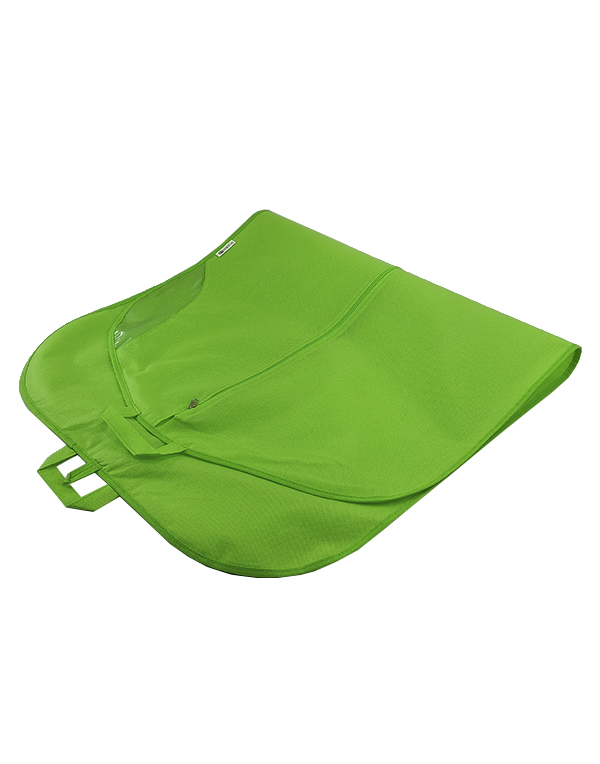 Clothes bag Bright Suit-lime 110 cm