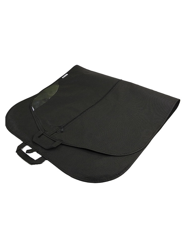 Clothes bag Bright Suit-black 110 cm