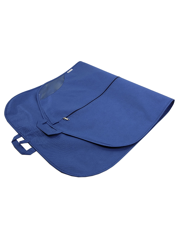Clothes bag Bright Suit-navy 110 cm