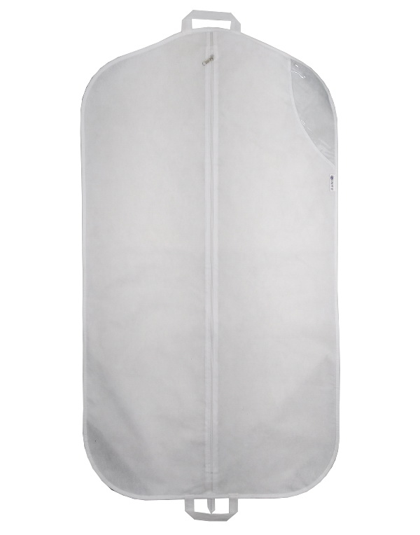 Clothes bag Bright Suit-white 140 cm