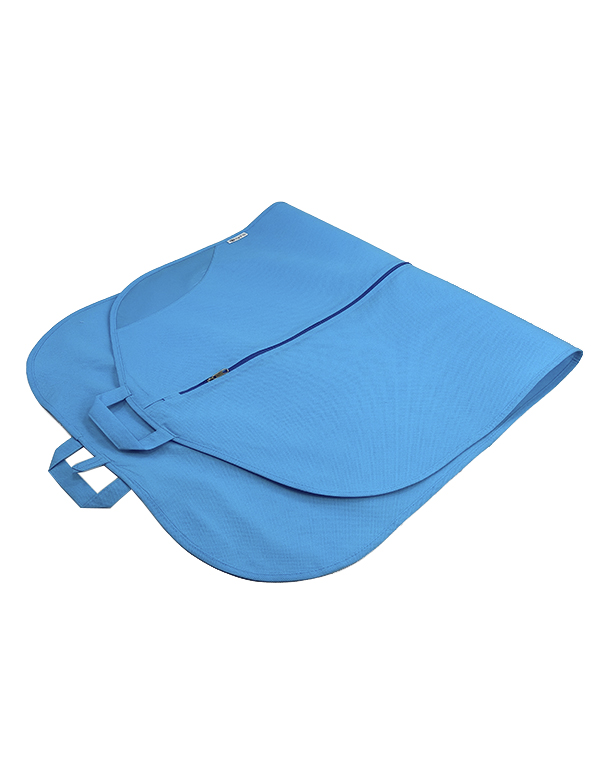 Clothes bag Bright Suit-blue 140 cm