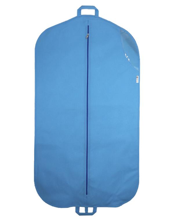 Clothes bag Bright Suit-blue 140 cm