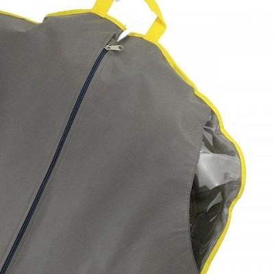 🕶 🛍Чехол для одежды🛍🕶 Bright Suit gray-yellow. ⬇️⬇️⬇️⬇️⬇️⬇️⬇️ @garmentbag.com.ua Серия Bright Suit - это чехлы для хранения костюмов и легкой одежды. ⬇️⬇️⬇️⬇️⬇️⬇️⬇️ www.garmentbag.com.ua  #украинскийбренд #garmentbagukraine  #одеждадляодежды