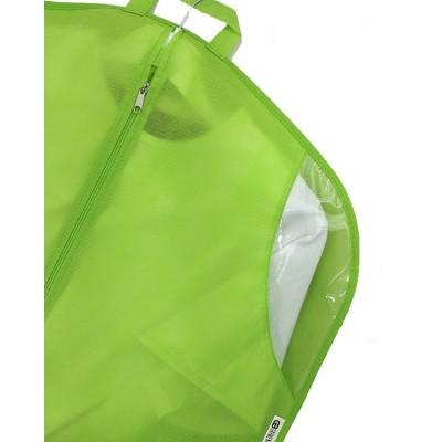 Чехол для одежды 💚🄱🅁🄸🄶🄷🅃 🅂🅄🄸🅃 🄻🄸🄼🄴💚 @garmentbag.com.ua Добавим красок к лету в гардероб😉 ⬇️⬇️⬇️⬇️⬇️⬇️⬇️ Чехол из плотного спанбонда- идеальный вариант для хранения одежды. Спанбонд хорошо пропускает воздух, что особенно важно при хранении одежды из натуральных материалов. При этом отлично защищает одежду от моли и пыли. ⬆️⬆️⬆️⬆️⬆️⬆️⬆️ www.garmentbag.com.ua ☎️0682019004📞 #garmentbagukrein