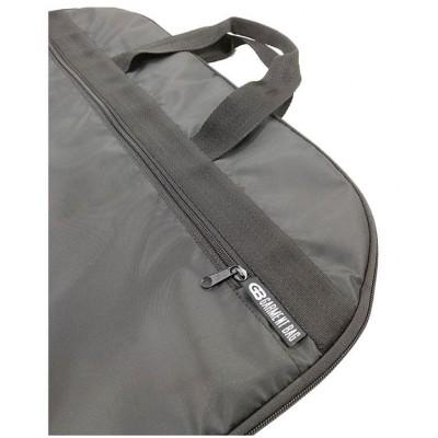 Портплед для одежды  Travel black. @garmentbag.com.ua 📍Элегантность. 📍Удобность. 📍Надежность.  Путешествуй с нами 😉 !!! www.garmentbag.com.ua ☎️📞0682019004☎️ 📞 #портплед #украинскийпроизводитель  #garmentbagukraine